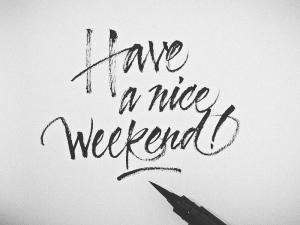 nice_weekend
