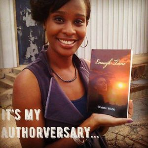 authorversary