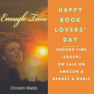 Picture CW Booklovers
